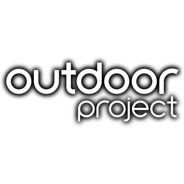 Outdoor Project Decal