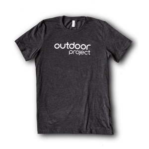 Outdoor Project Tee - Men's + Women's