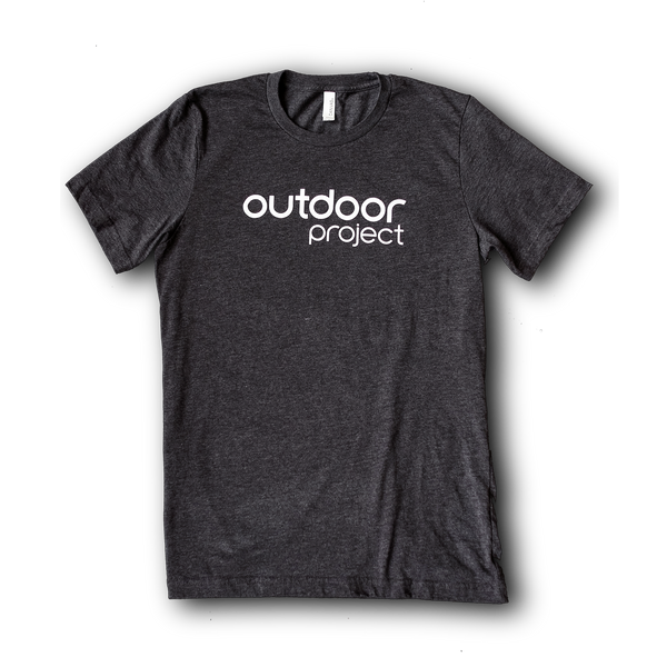 Outdoor Project Tee