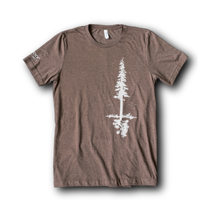 Outdoor Project Home Tree Tee - Men's + Women's