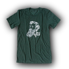 "Load image into Gallery viewer, Outdoor Project ""Less is Muir"" Tee - Men's + Women's"