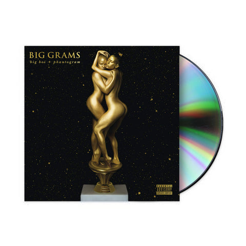 Big Grams CD