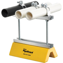 Load image into Gallery viewer, OMG Height Adjustment Strut Yellow Pipe Support | Sky Products Warehouse