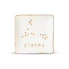 Pisces Ceramic Soap Dish (set of 4 dishes)