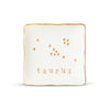 Taurus Ceramic Soap Dish (set of 4 dishes)