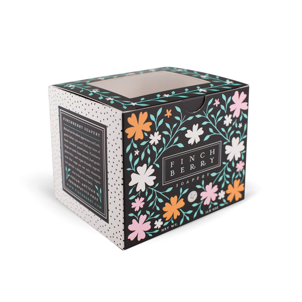 """""""4-Bar"""" Empty Gift Boxes - Set of 5 1"""