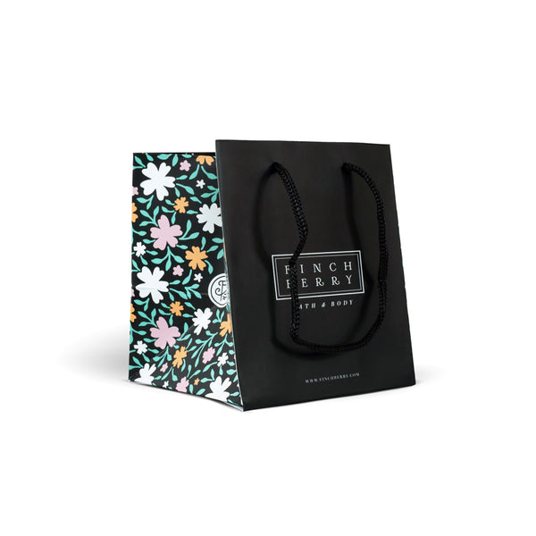 Small Gift Bags - Set of 5