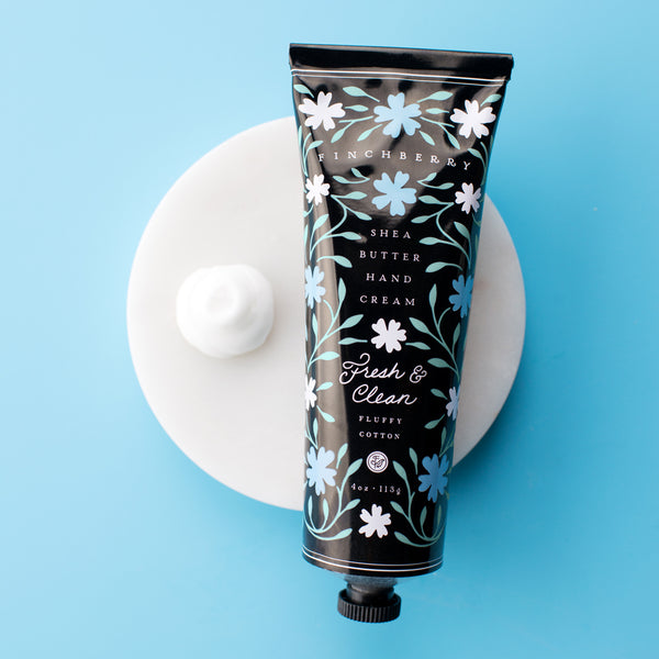 Fresh & Clean Hand Cream - QTY 6