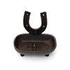 Iron Horseshoe Soap Dish (set of 4 dishes)