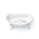 Iron Bathtub Soap Dish (set of 6 dishes) 1