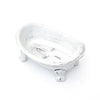 Iron Bathtub Soap Dish (set of 6 dishes)