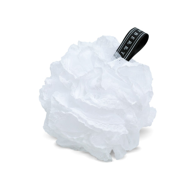 White Lacy Loofah (set of 12 Loofahs)
