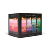 Jewel Tone Collection - 4-Bar Gift Set