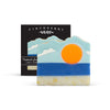 Tropical Sunshine (Boxed) - 6 bars - Wholesale Soap