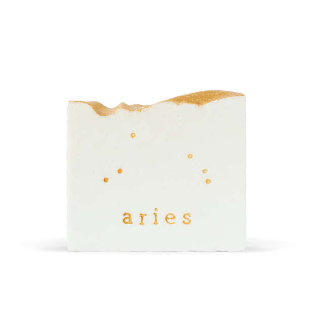 Aries (Boxed) - 6 bars - Wholesale Soap 1