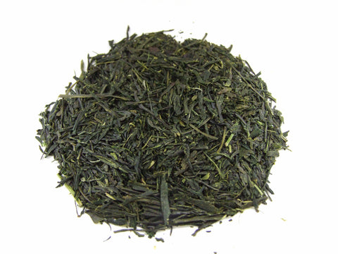 Loose tea leaf