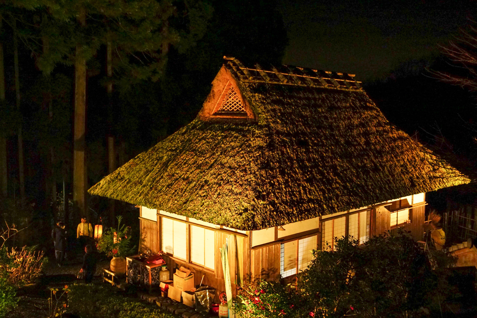 the birth place of japanese green tea
