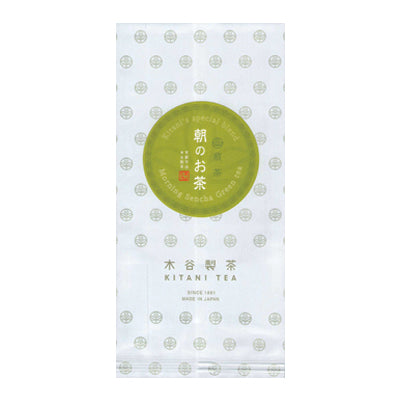 SENCHA for morning 100g - high quality