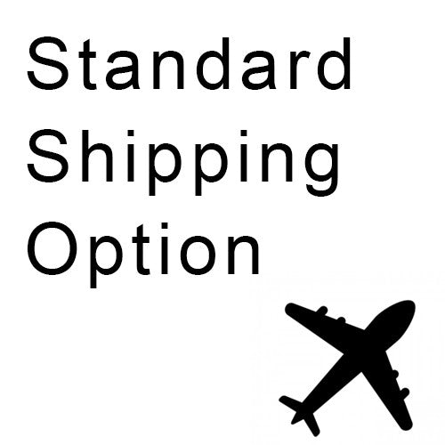 Standard Shipping Option