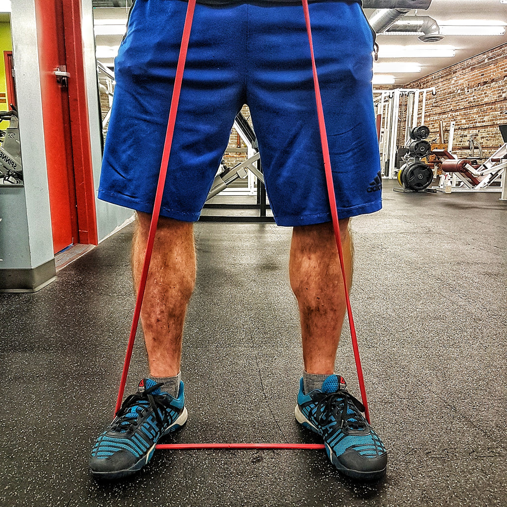 Stop Doing this Resistance Band Exercise: Why do Resistance Bands Break or Snap? (Part 2)