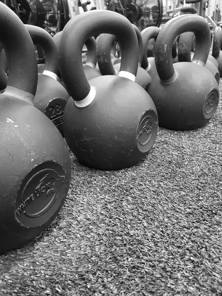 How to Choose Kettlebells: Choosing weight & should I buy pairs or singles?