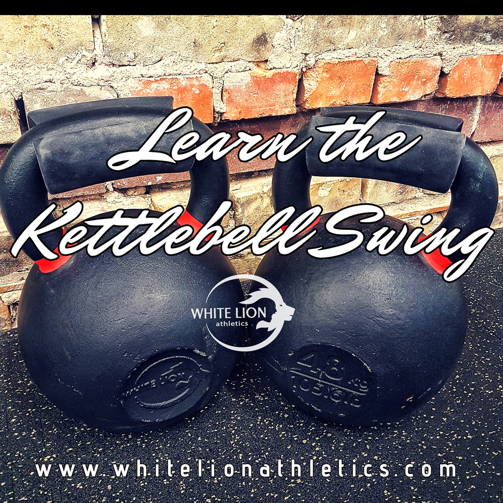 How to Use Kettlebells in Home Workouts.
