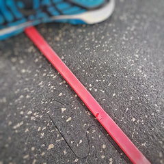 Resistance Band breaking during X Walk Resistance Band Exercise
