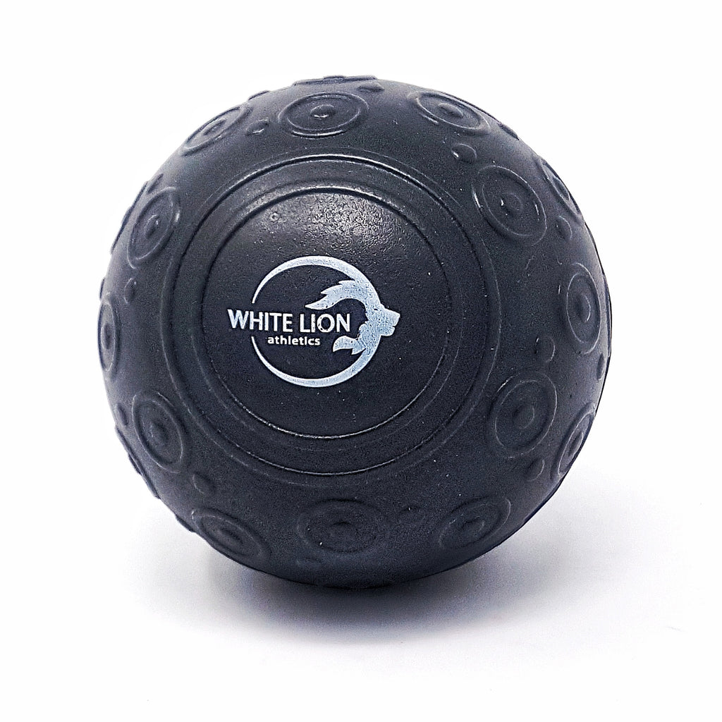 Black Diamond | High Density Eva Massage Ball - White Lion Athletics