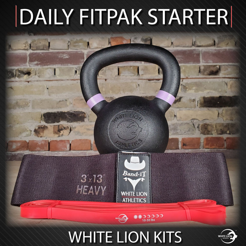 Daily FITPAK Starter Kit