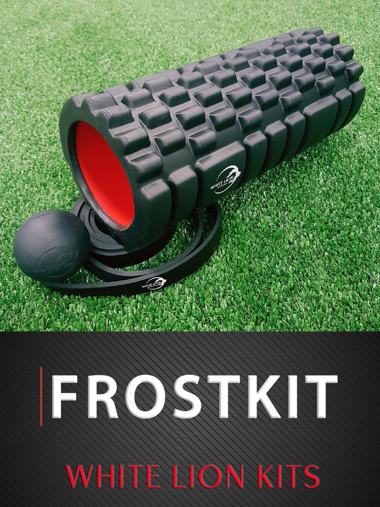 FrostKit| Inspired by Crossfit Winnipeg - White Lion Athletics