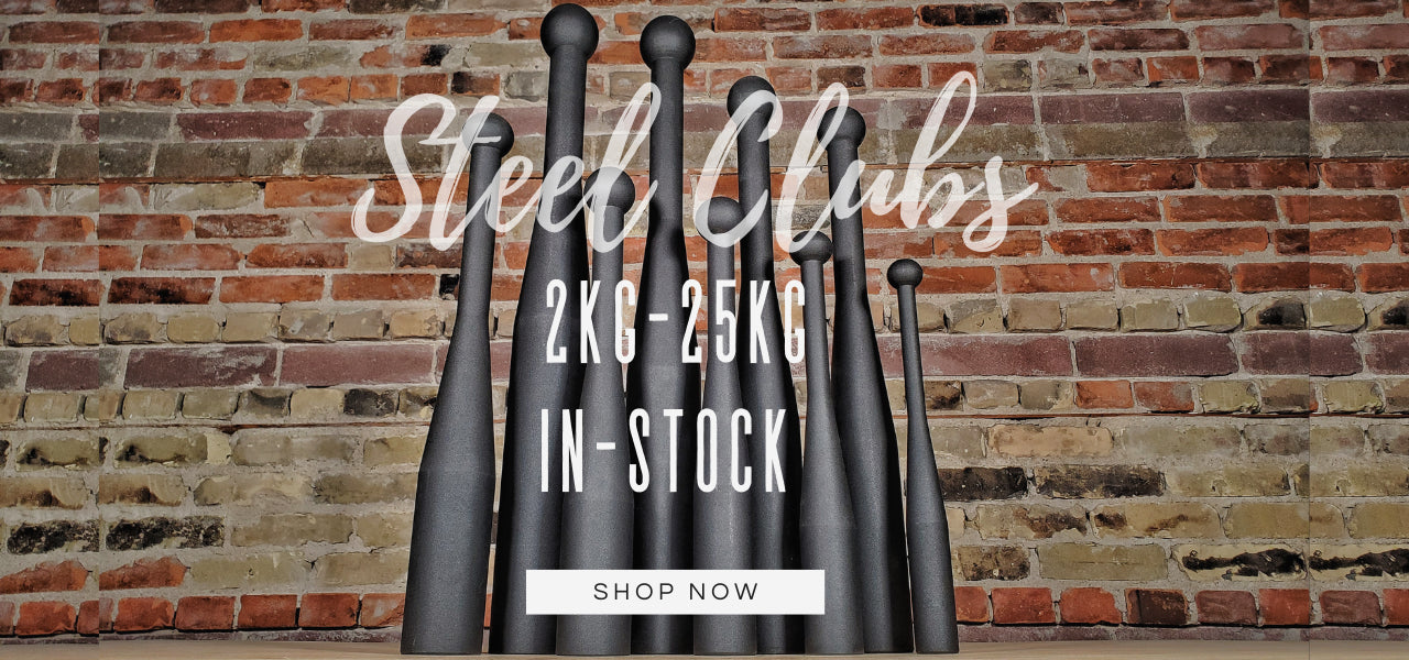 Steel Maces Canada
