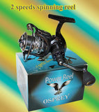 2 speeds spinnng #3 Model RSG11-30A7