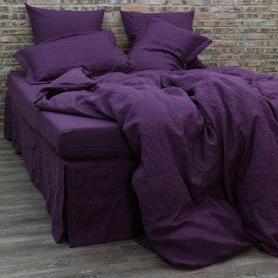 Discover our New Color: Aubergine