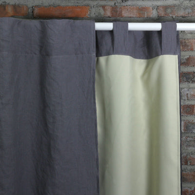 Introducing custom made Blackout curtains