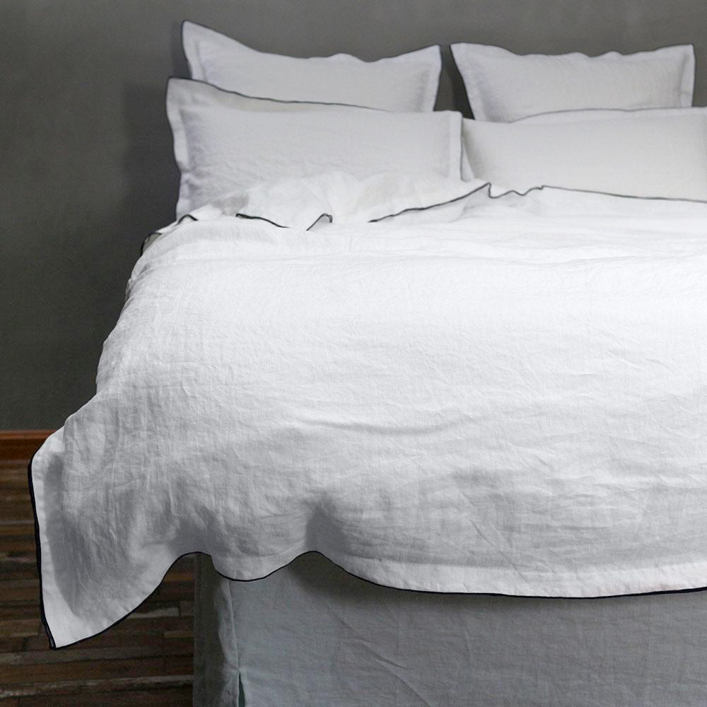 Linen Bed Sheets Online Australia Quality Linen And