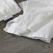 Linen Plain Table Napkin Set - linenshed.au - 2