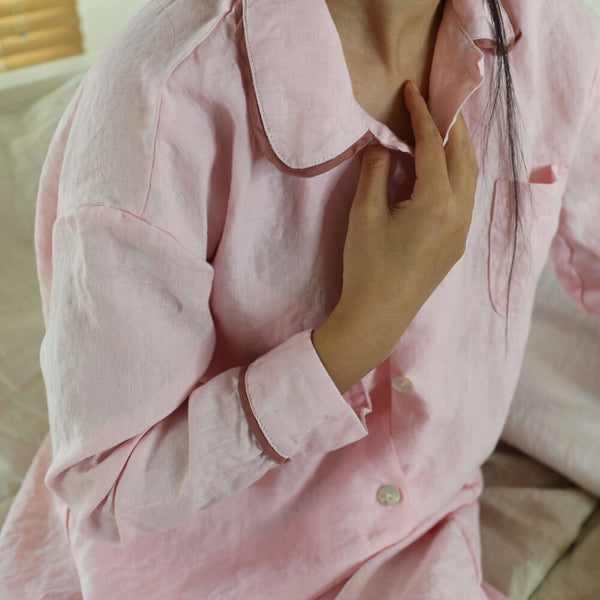 Linenshed S Pure Linen Nightgown