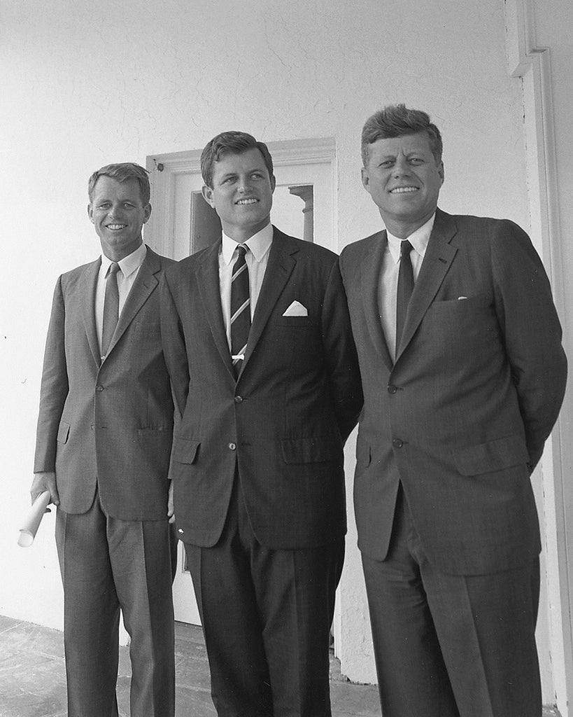 Kennedy Brothers 8x10 Photograph