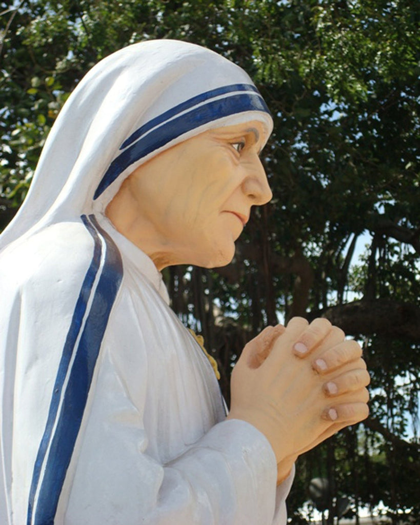 Mother Teresa 8x10 Photo