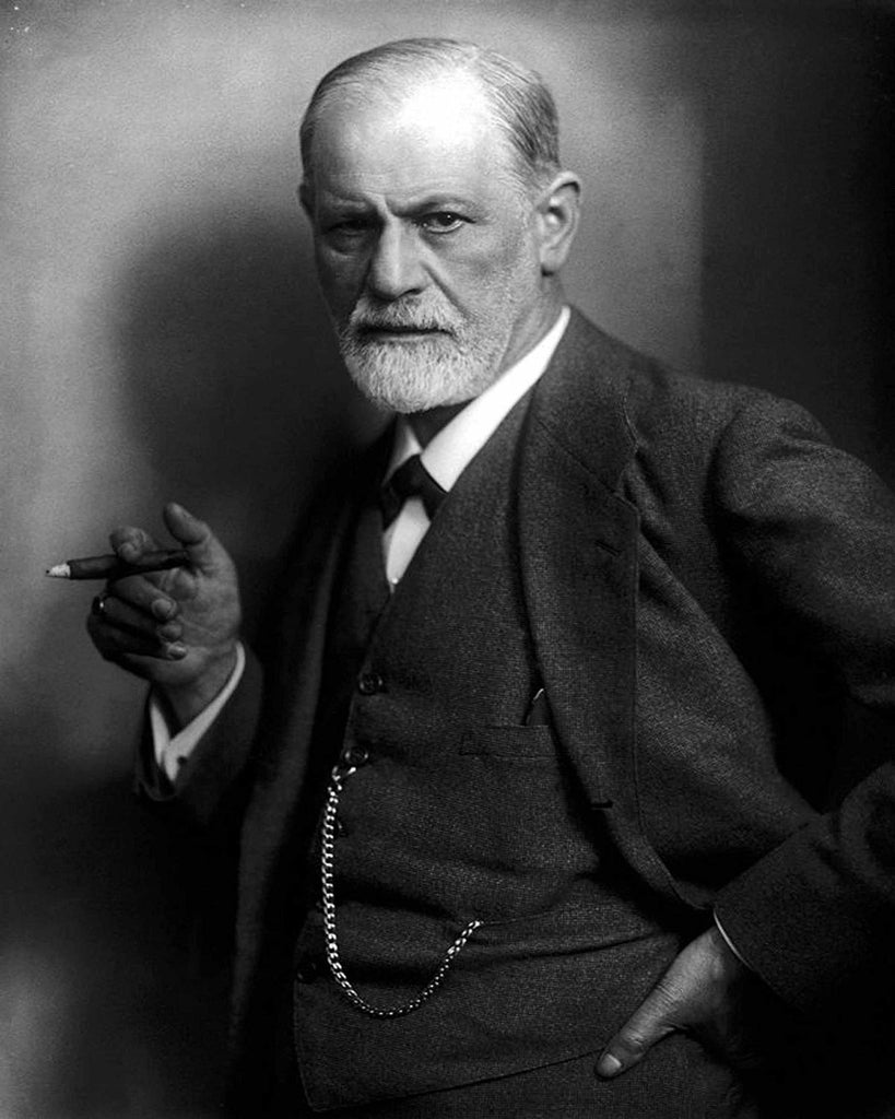 Sigmund Freud 8x10 Photo