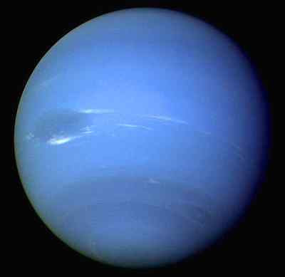 Planet Neptune, Solar System, Outer Space, NASA 8 x 10 Photo Picture