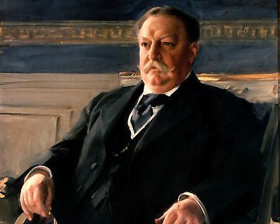 William Howard Taft 8x10 High Quality Photo Picture