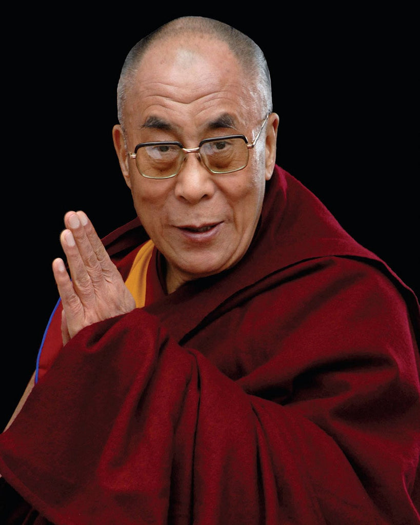 Dalai Lama 8x10 Photo