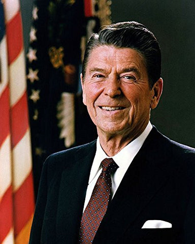 Ronald Reagan 8x10 High Quality Photo Picture