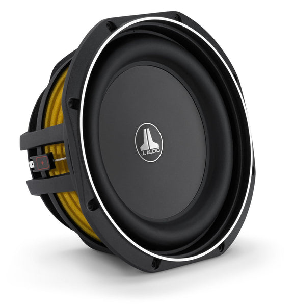 JL Audio 10TW1-4 10-inch (250 mm) Subwoofer Driver, 4 Ω