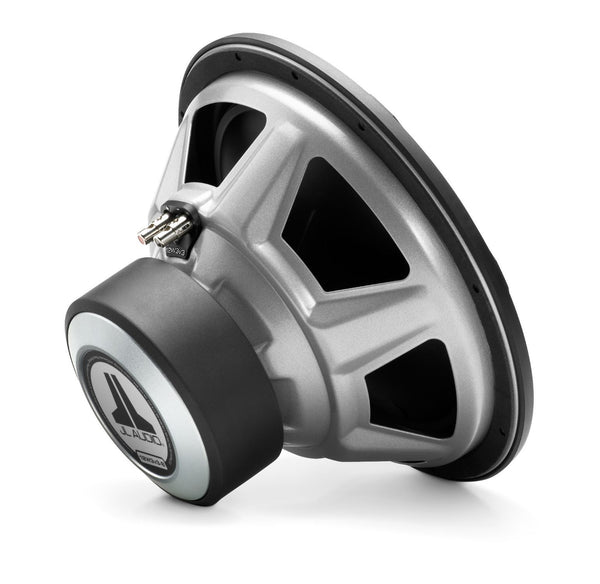 JL Audio 12W3v3-4 12-inch (300 mm) Subwoofer Driver, 4 Ω