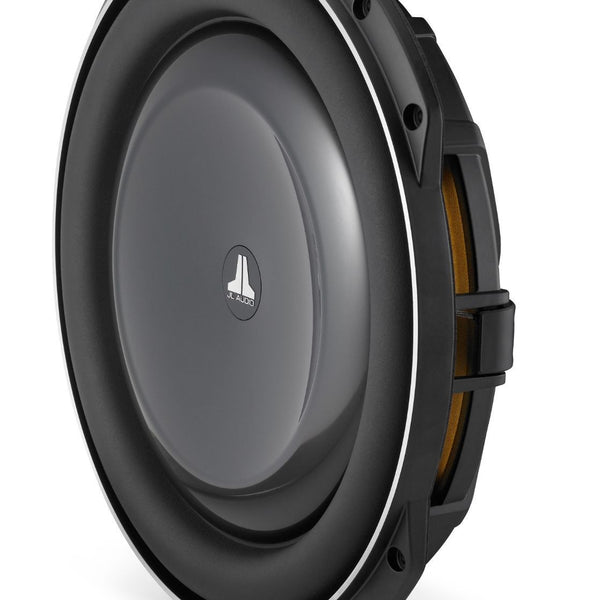 JL Audio 13TW5v2-4 13.5-inch (345 mm) Subwoofer Driver, 4 Ω