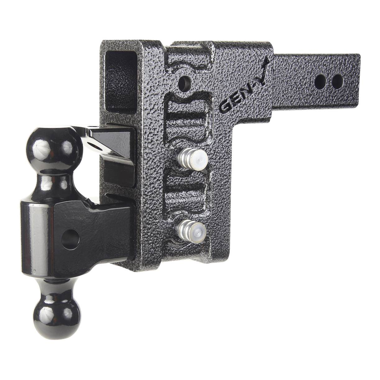 "GEN-Y 21K Drop Hitch 2.5″ Shank (6"" to 18"")"