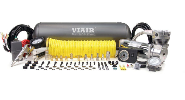 Viair Ultra Duty Onboard Air System Viair 20001