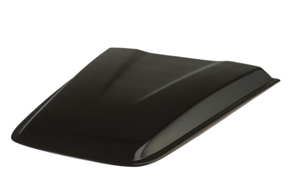 AVS 00-14 Chevy Tahoe (Truck Cowl Induction) Hood Scoop - Black
